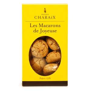 Maison Charaix - 'Les Macarons de Joyeuse' by Charaix