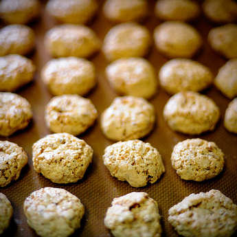 Maison Charaix - Les macarons de Joyeuse - Charaix