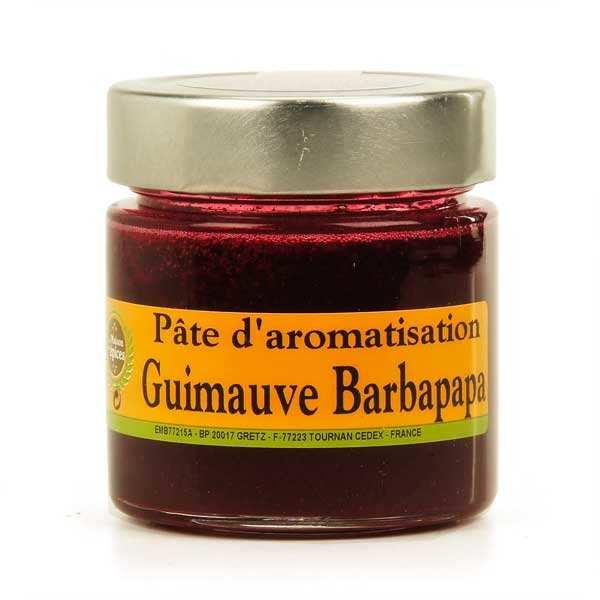 Pâte de guimauve Barbapapa pour pâtisserie et cuisine