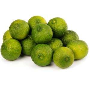 - Fresh green Yuzu