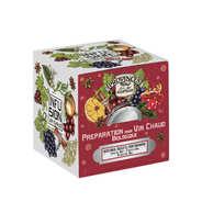 Provence d'Antan - Préparation pour vin chaud bio