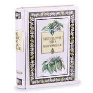 Plant'asia - Thé blanc bio vanille
