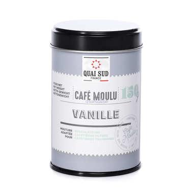 Café aromatisé vanille