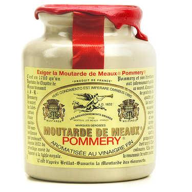 Meaux Mustard - Pommery