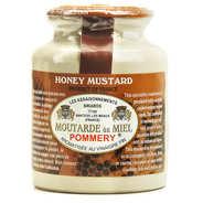 Les assaisonnements Briards - Moutarde au miel - Pommery