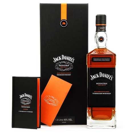 Jack Daniel's - Jack Daniel's Whisky Sinatra Select - 45%