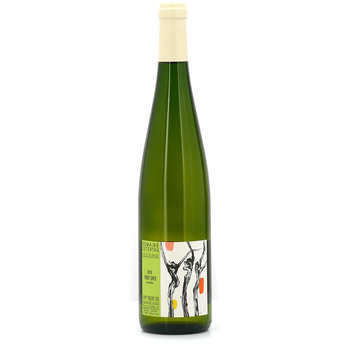 """Domaine Ostertag - Organic Pinot gris """" Barriques """" - Domaine d'Ostertag"""