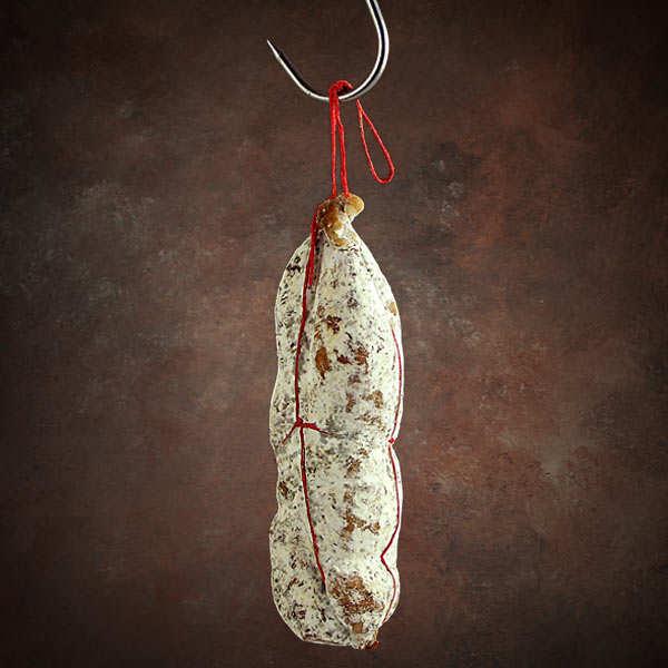 Dry mountain sausage