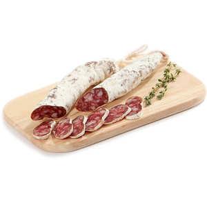 Le Clos de Montgrand - Dry sausage