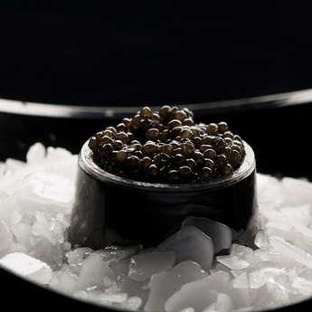 """Sturia - Coffret cadeau Caviar Sturia """"You & Me"""" (20g)"""