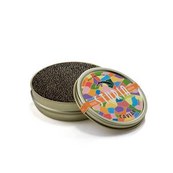 """Caviar d'Aquitaine Sturia """"Oscietra"""""""