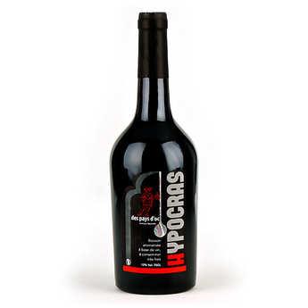 L'Espaviote - Hypocras médiéval rouge - 12%