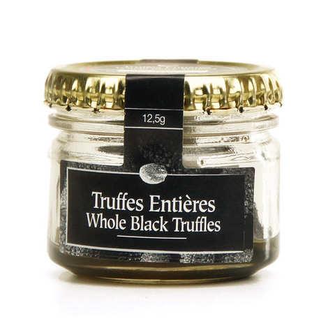 Truffières de Rabasse - Premier Whole Black Truffles (melanosporum)