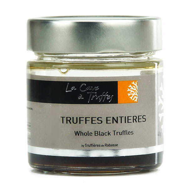 Premier Whole Black Truffles (melanosporum)
