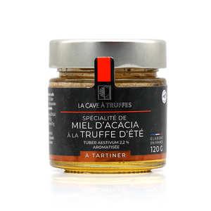 Truffières de Rabasse - Truffle honey