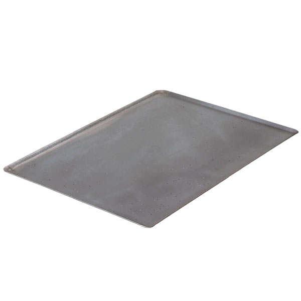 carbon steel baking tray 40 x 30cm de buyer. Black Bedroom Furniture Sets. Home Design Ideas