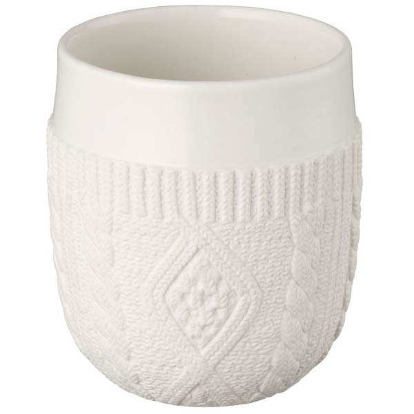 Japanese Knitted Cup