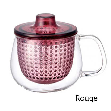 Kinto - Unimug - Tea Mug with Strainer