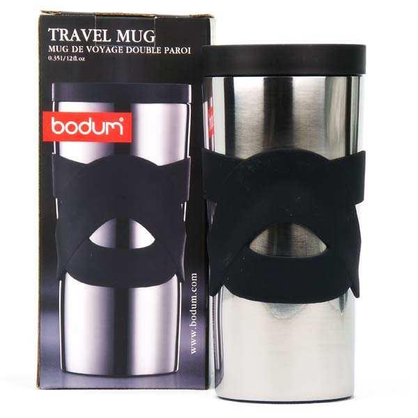 Bodum Double Wall Travel Mug Bodum