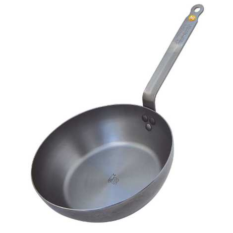 de Buyer - French pans mineral B element - de Buyer