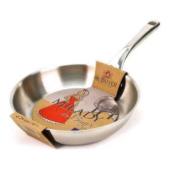 de Buyer - 'Milady' Frying Pan - de Buyer