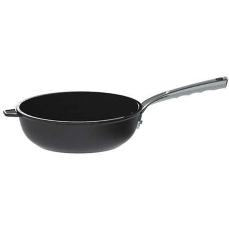 de Buyer - Sauté 'Choc Extreme' Deep Frying Pan - de Buyer