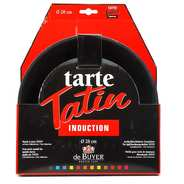 de Buyer - Moule à tarte tatin CHOC Induction - de Buyer