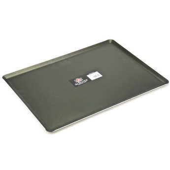 de Buyer - 2mm Thick Aluminium Pastry Tray - de Buyer