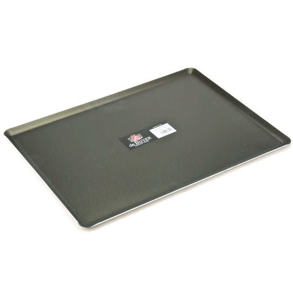 2mm Thick Aluminium Pastry Tray - de Buyer