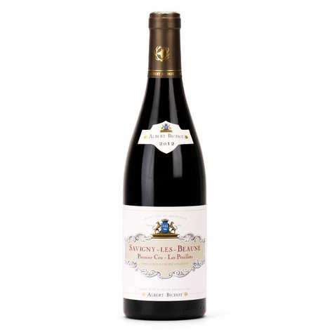 Albert Bichot - Savigny les Beaune 1er cru - Les Peuillets - 13% - Vin rouge