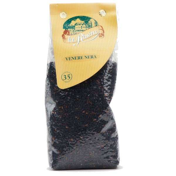 Venere Nera Black Rice
