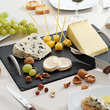 On The Rocks - Anti-Stain Slate Cheese Plate