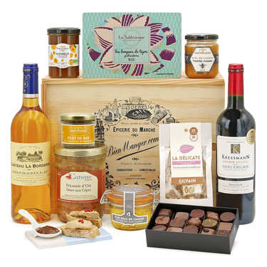 1000 Thank Yous Gift Hamper
