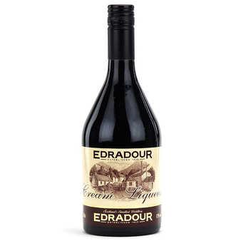Edradour - Edradour Cream Liqueur - 17%