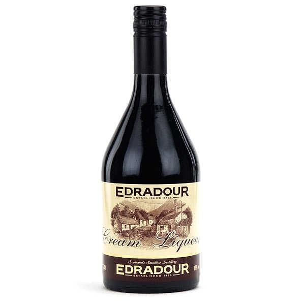 Edradour Cream Liqueur - 17%