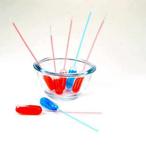 - Micro-pipettes souples 4.5ml (par 500)