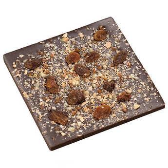 Monbana Chocolatier - Dark Chocolate Bar - La Champenoise