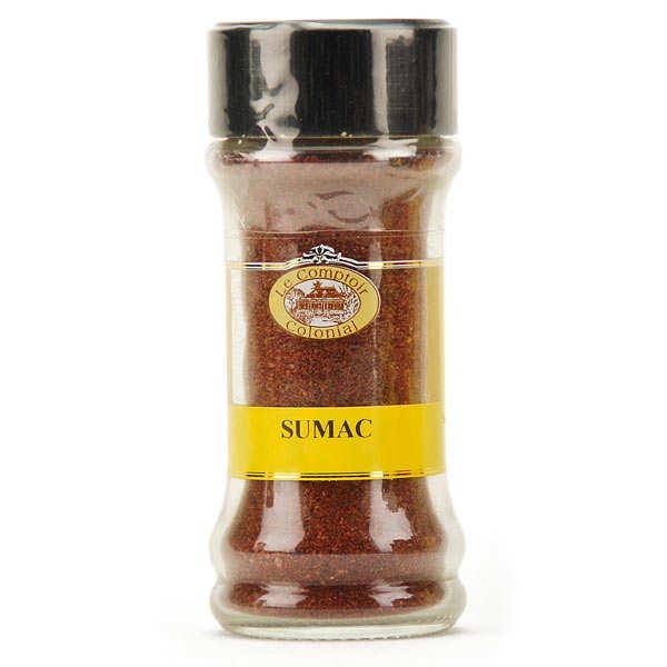 Sumac - épice iranienne