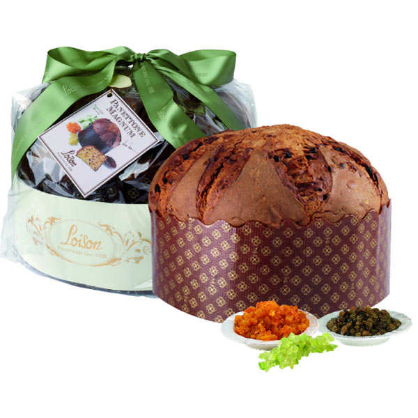 Classic Panettone oversized (3kg)
