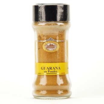 Le Comptoir Colonial - Brazil spice - Guarana