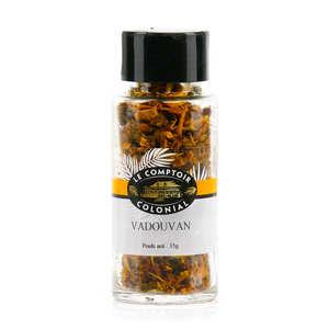 Le Comptoir Colonial - Indian spices - Vadouvan