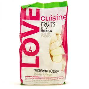 Temptation Fruits Marshmallows - Love cuisine