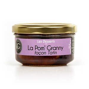 "Vergers de Gascogne - ""Tatin"" Granny Smith Apples"