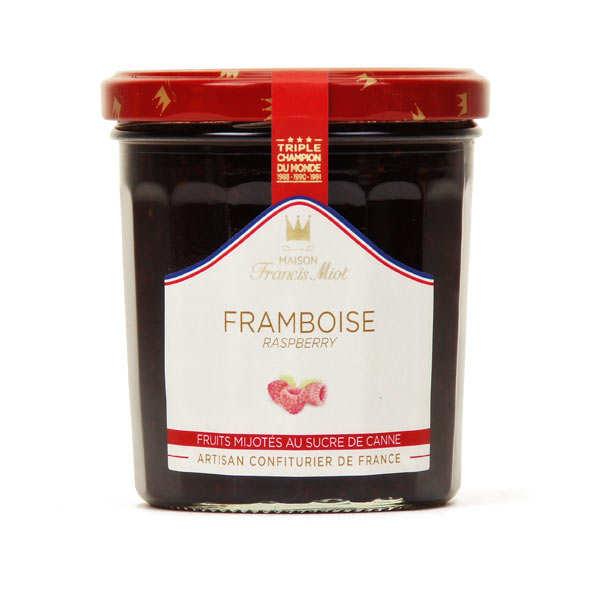 Raspberry jam - Francis Miot