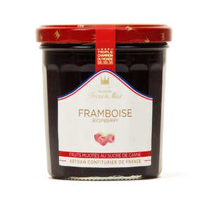 Maison Francis Miot - Raspberry jam - Francis Miot