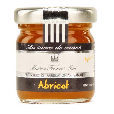 Maison Francis Miot - Apricot jam - Francis Miot