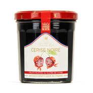 Maison Francis Miot - Black cherry jam - Francis Miot