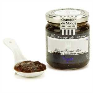 Maison Francis Miot - Fig Jam - Francis Miot