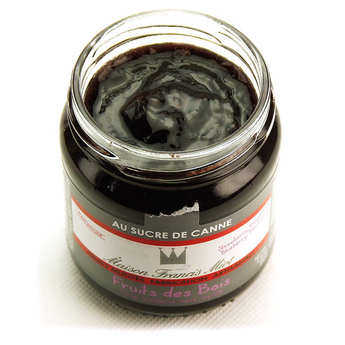 Maison Francis Miot - Berries jam - Francis Miot