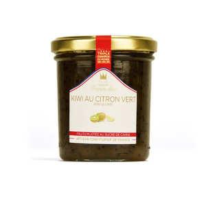 Maison Francis Miot - Kiwi fruit and lim juice - Francis Miot